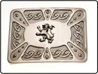 Buckles Antique Lion